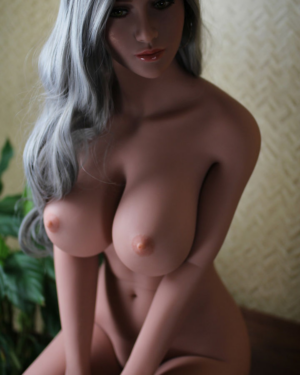 Seksnukk Roxanne